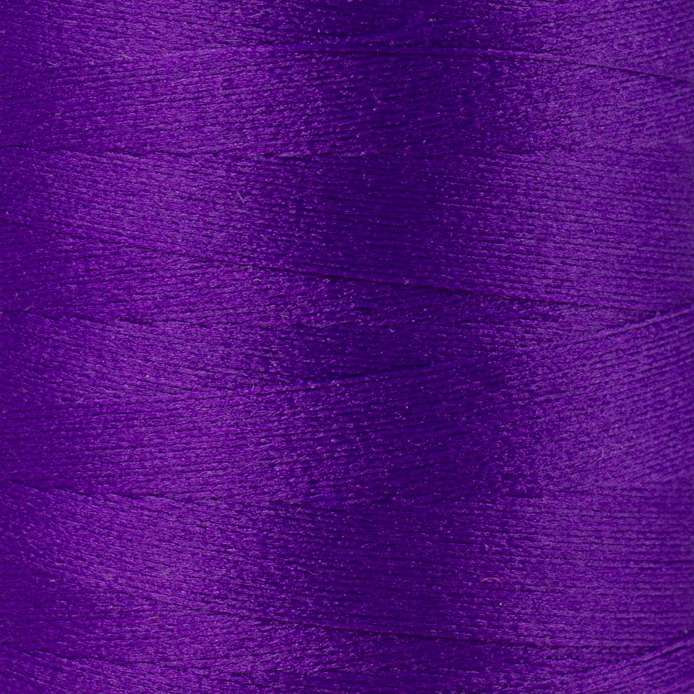 SoftLoc Wooly Poly thread 1005m 07 Deep Purple