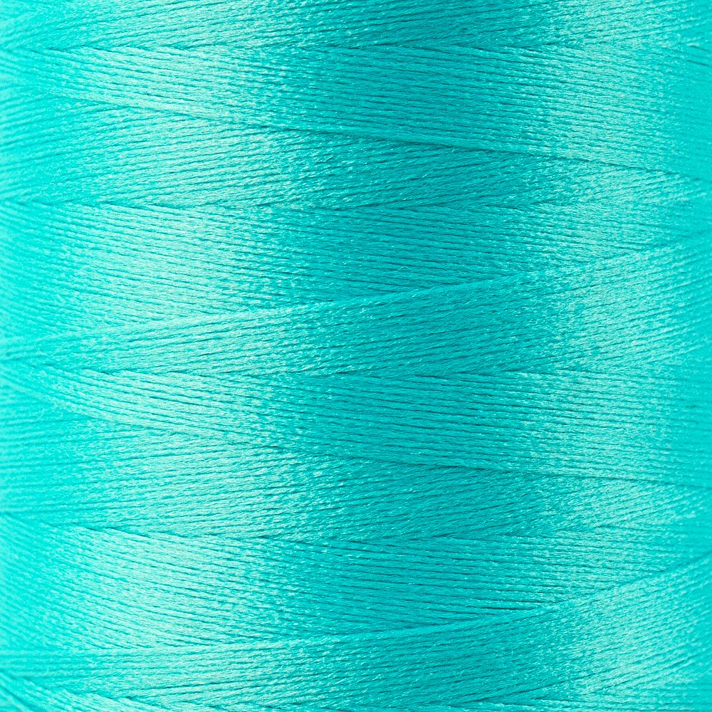 SoftLoc Wooly Poly thread 1005m 14 Teal