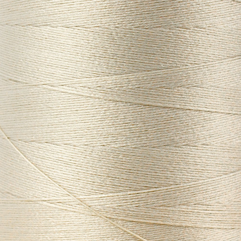 SoftLoc Wooly Poly thread 1005m 21 Linen