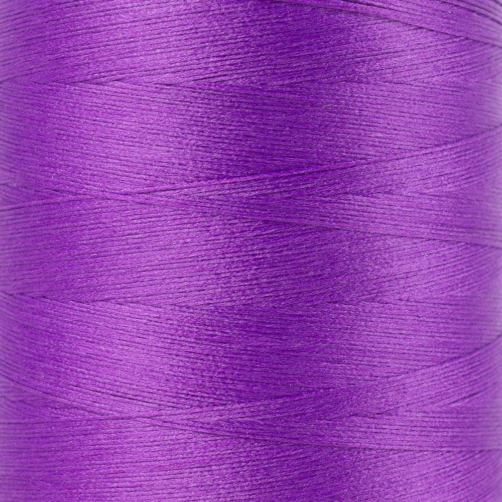 SoftLoc Wooly Poly thread 1005m 22 Amethyst