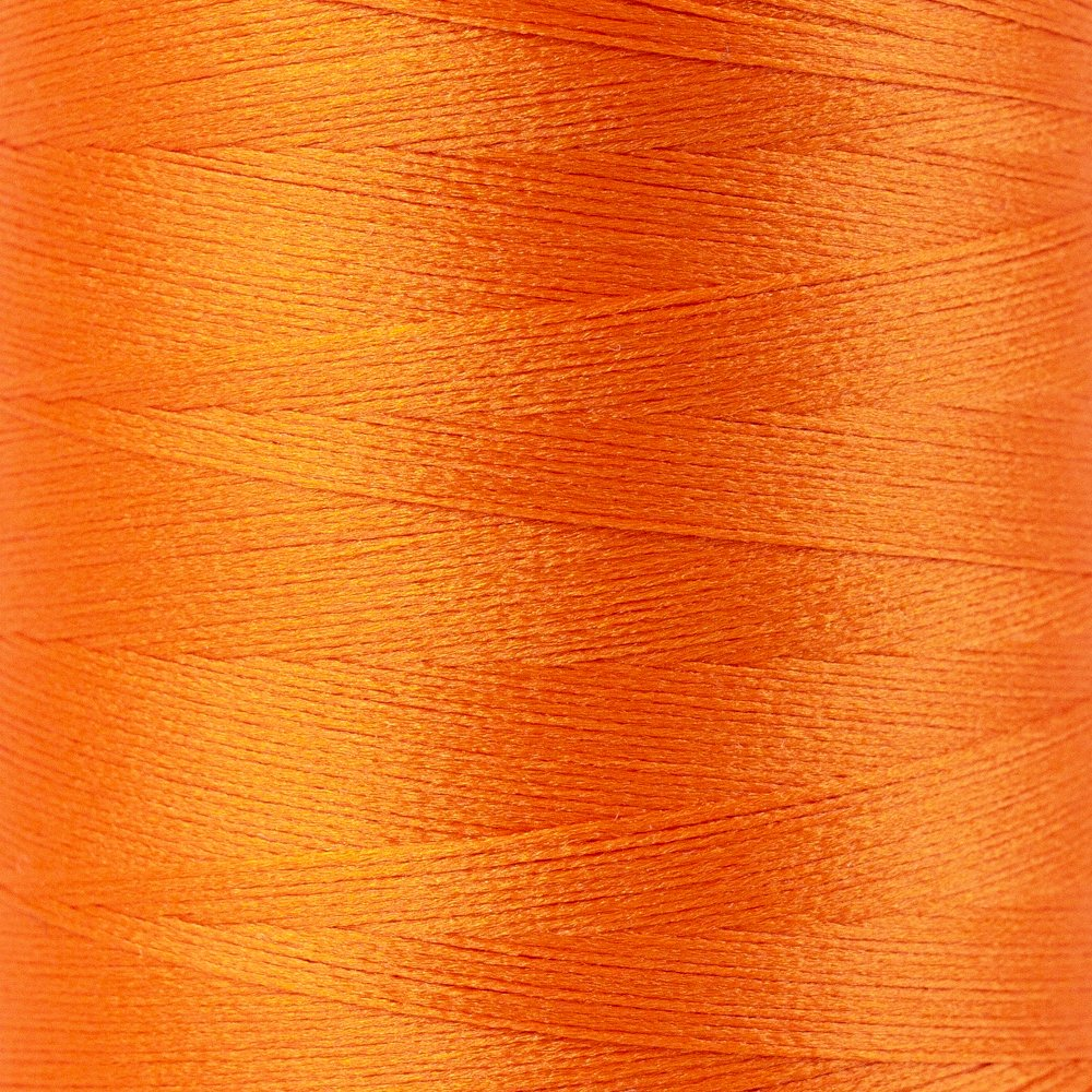 SoftLoc Wooly Poly thread 1005m 25 Terracotta