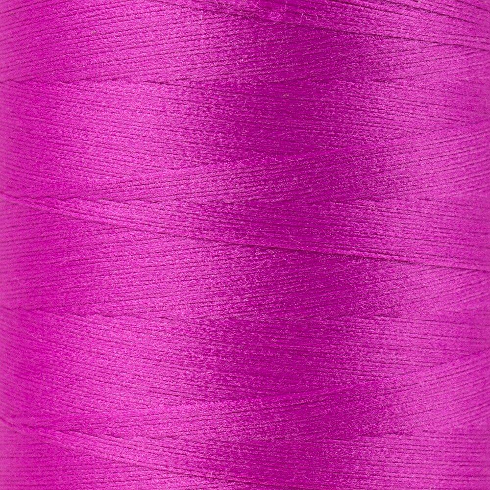 SoftLoc Wooly Poly thread 1005m 27 Magenta