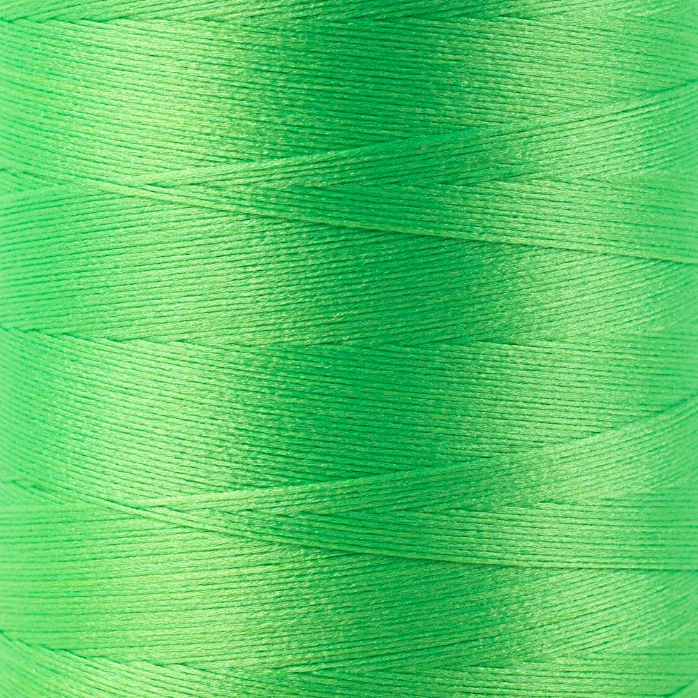 SoftLoc Wooly Poly thread 1005m 37 Melon