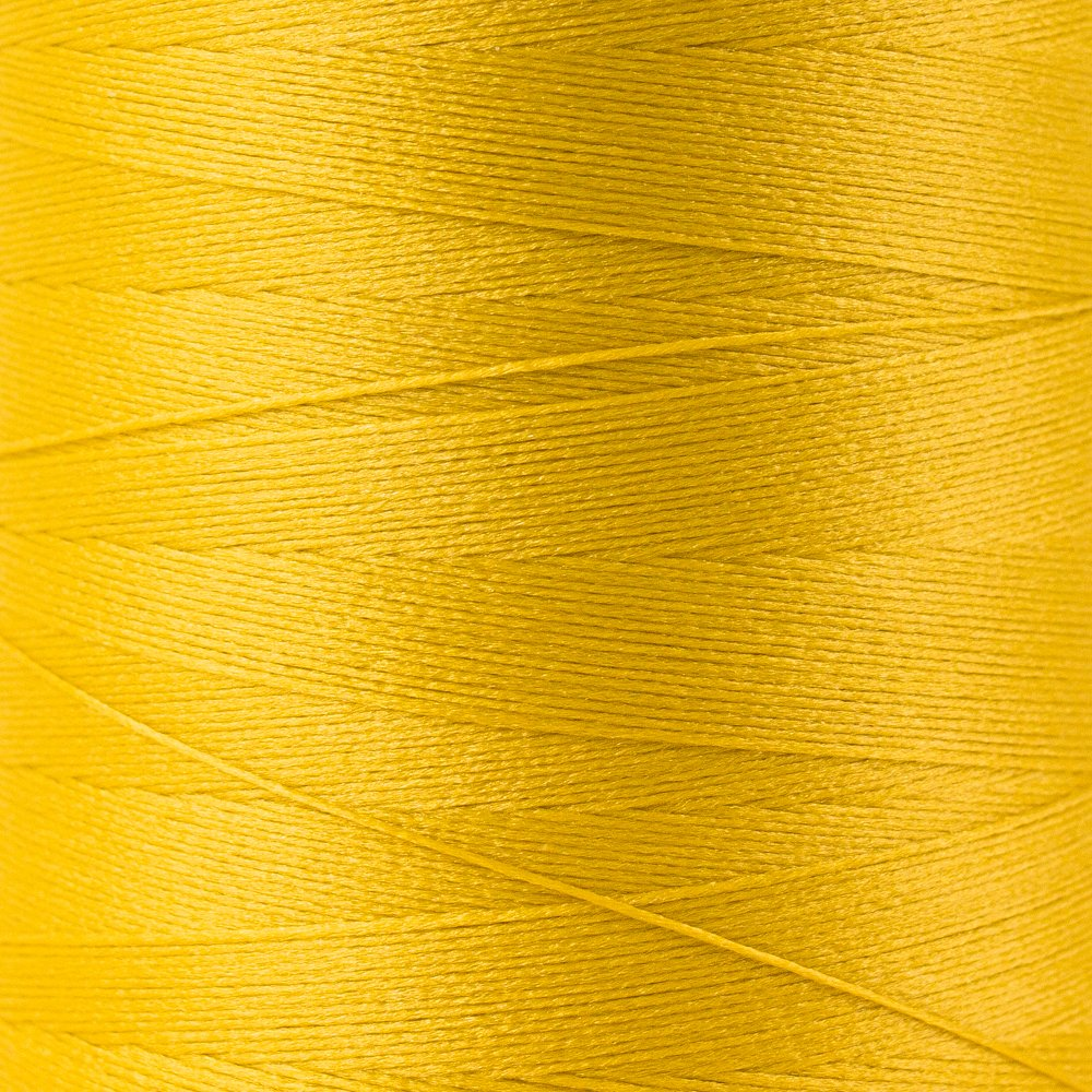 SoftLoc Wooly Poly thread 1005m 39 Mustard