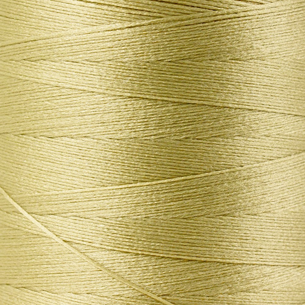 SoftLoc Wooly Poly thread 1005m 40 Khaki