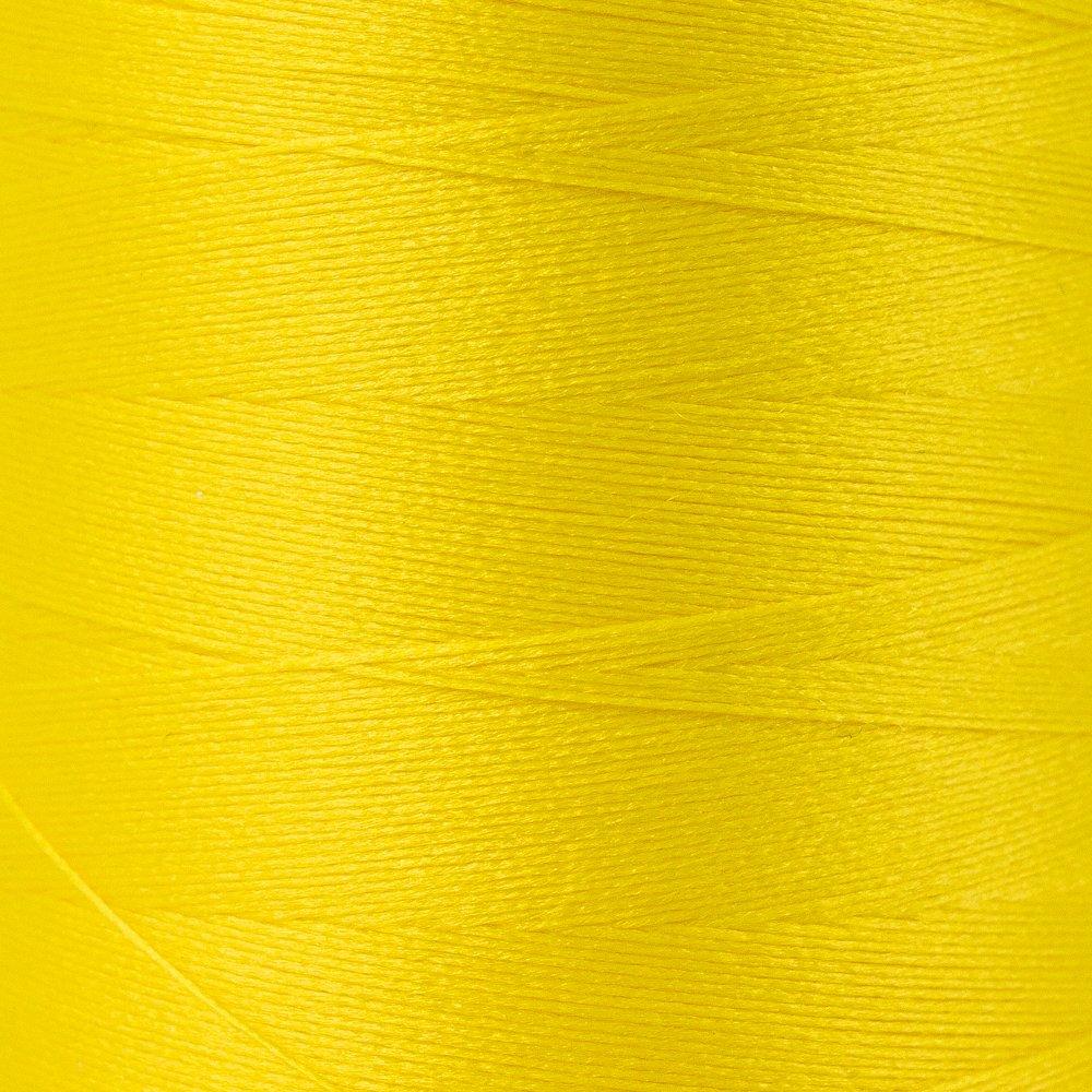 SoftLoc Wooly Poly thread 1005m 47 Canary
