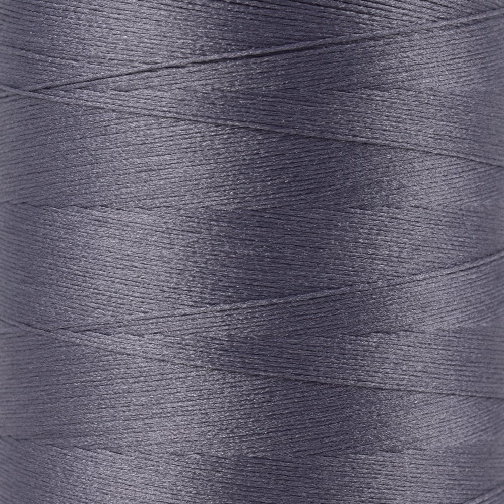 SoftLoc Wooly Poly thread 1005m 55 Slate
