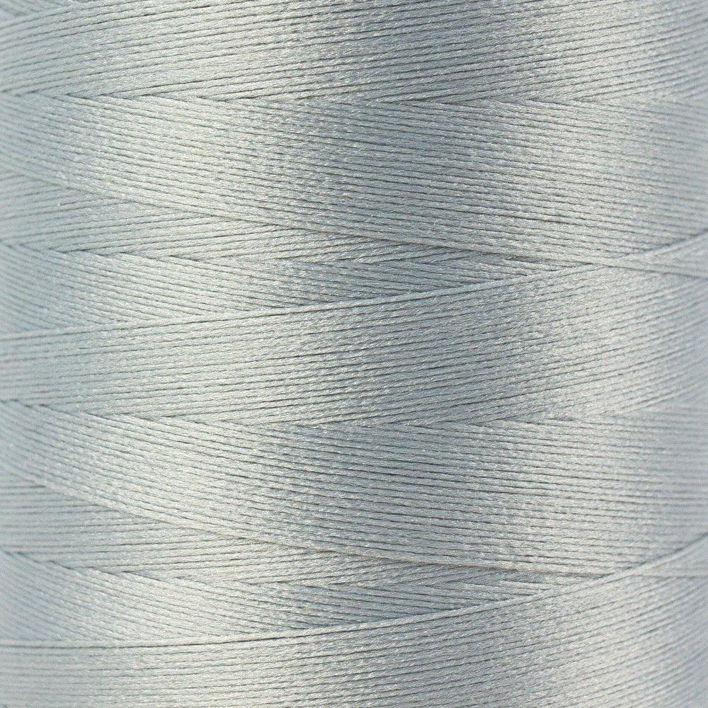 SoftLoc Wooly Poly thread 1005m 60 Grey