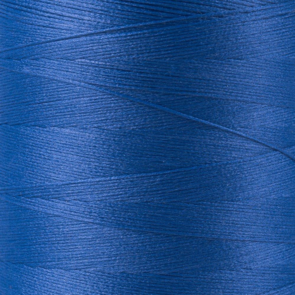 SoftLoc Wooly Poly thread 1005m 66 Royal Blue