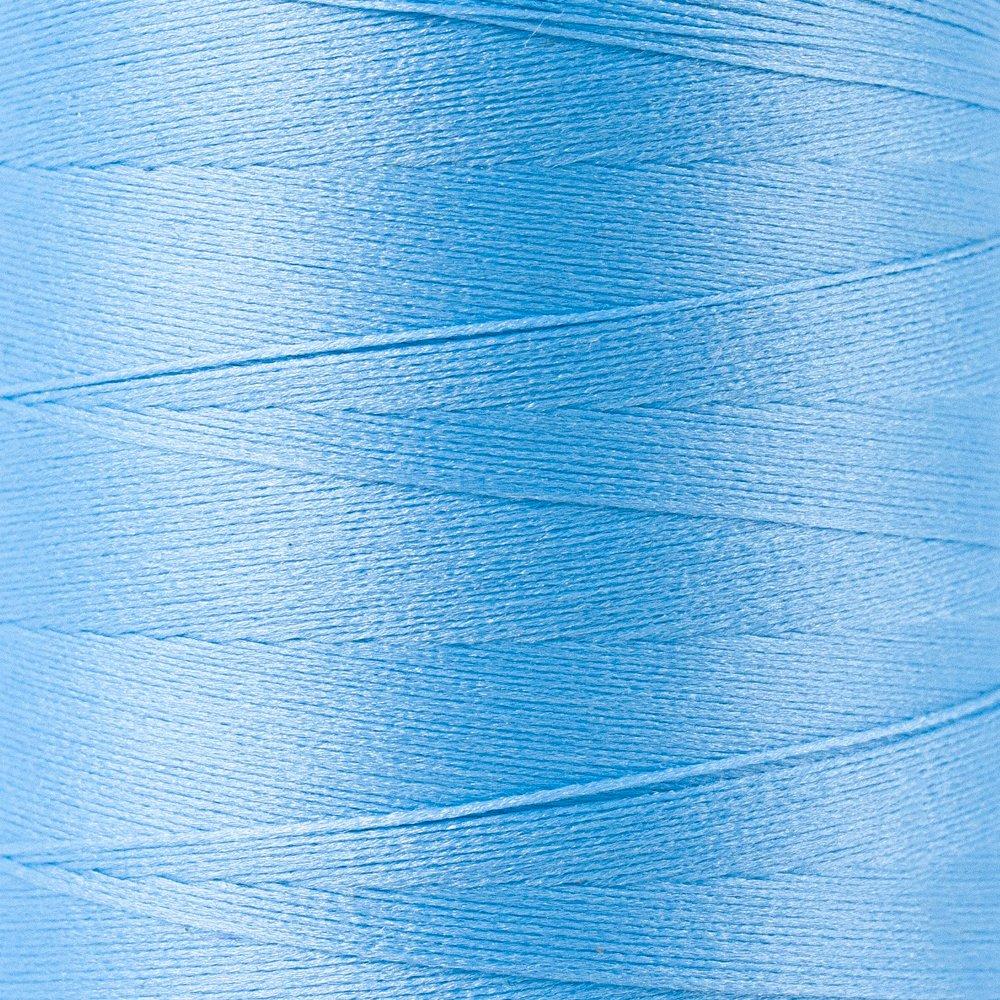 SoftLoc Wooly Poly thread 1005m 68 Sky Blue