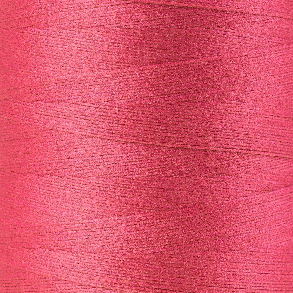 SoftLoc Wooly Poly thread 1005m 70 Fuchsia