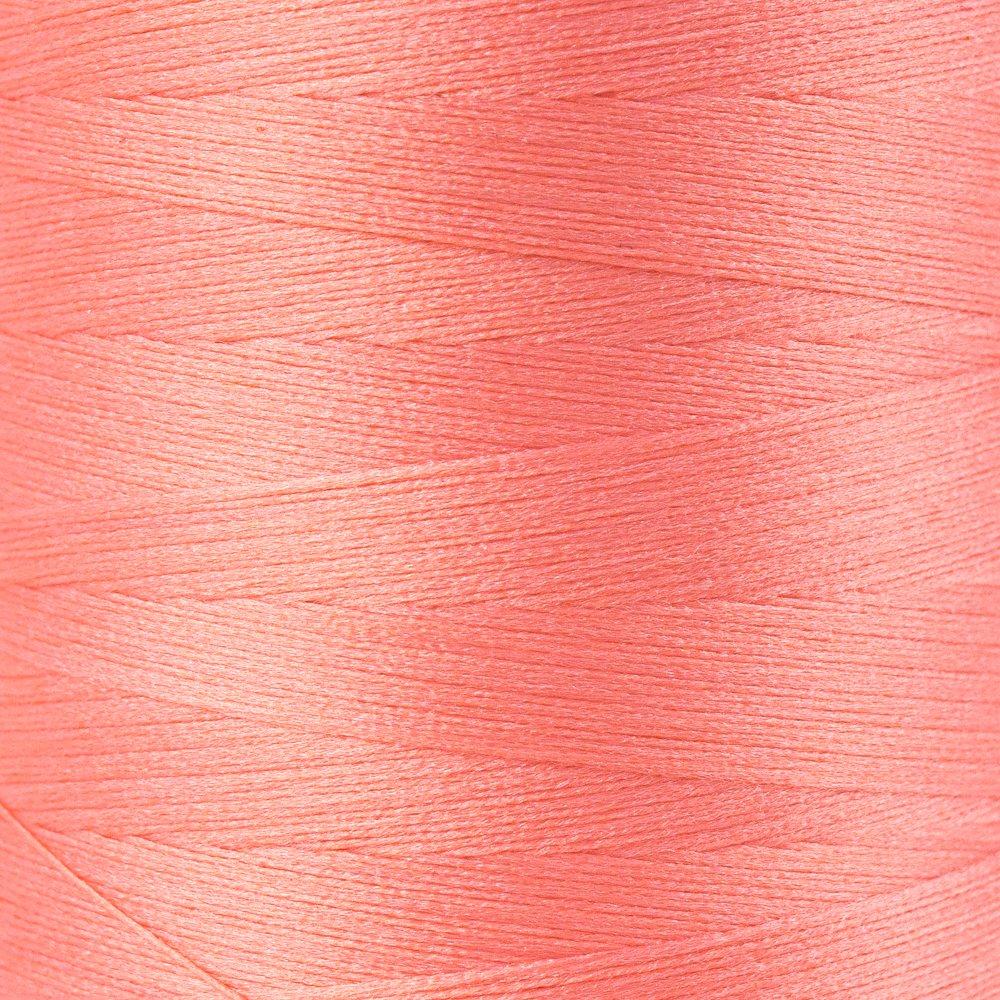 SoftLoc Wooly Poly thread 1005m 72 Peach