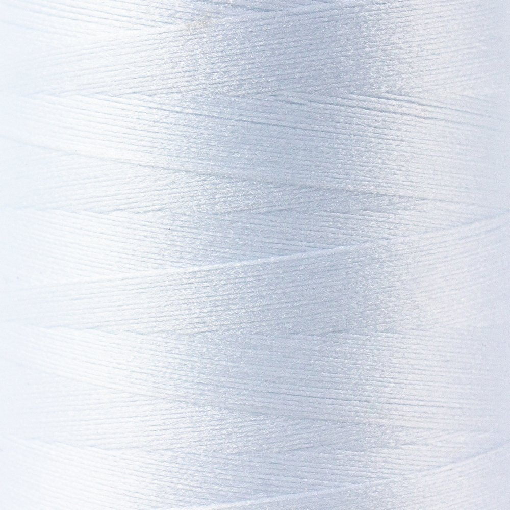 SoftLoc Wooly Poly thread 1005m 74 White