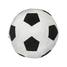 Embroider Buddy Soccer Ball