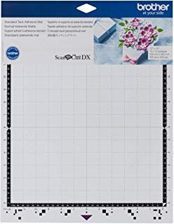 Standard Tack Adhesive Mat 12x12 in Scan n Cut DX