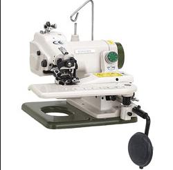 Tony CM500 Portable Blind Hemmer