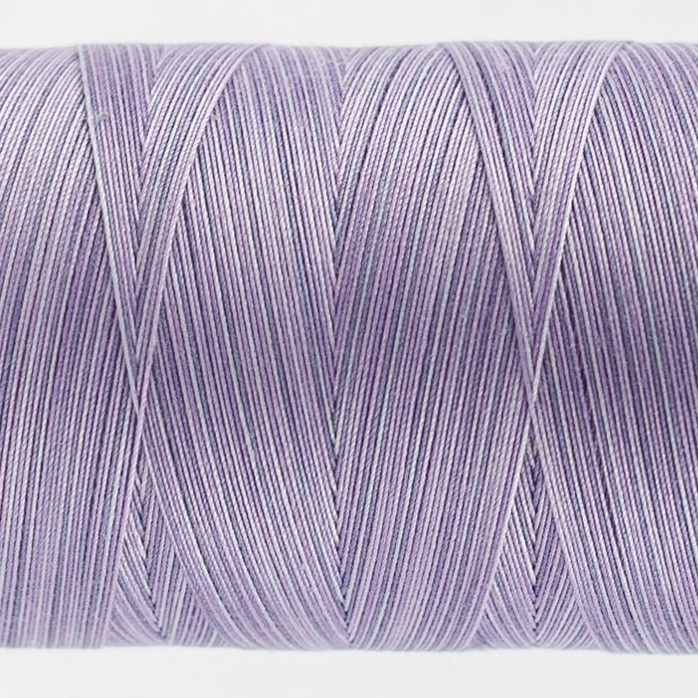 Tutti Varigated Thread  50 Wt 19 Lavender