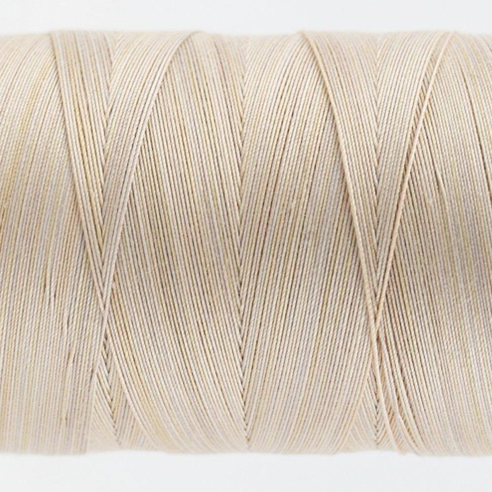 Tutti Varigated Thread  50 Wt 38 Wheat