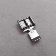 Zipper Foot E Elna 7mm