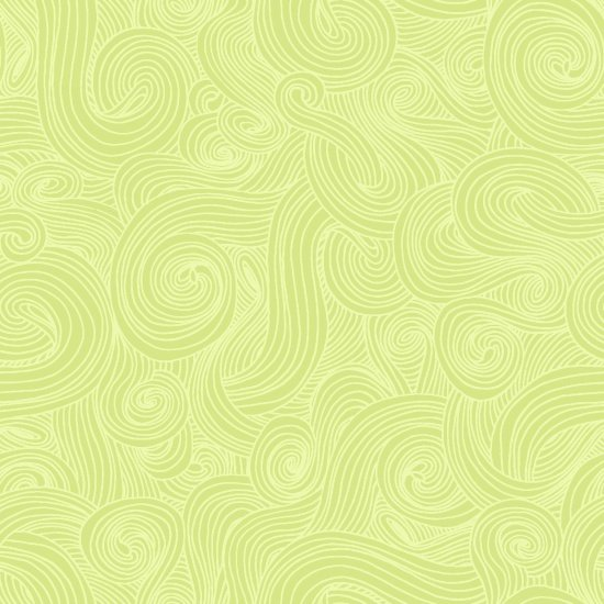 Just Color! - Light Lime