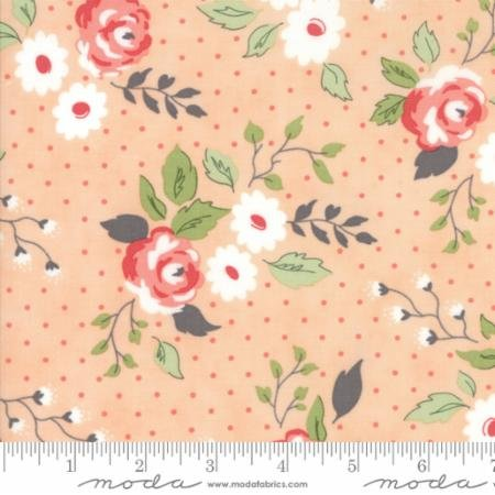 Nest Blush Floral