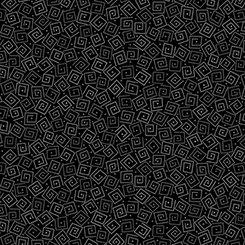 Harmony Black Flannel