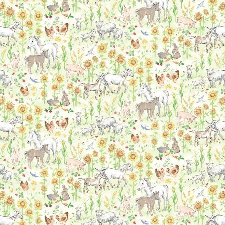 Country Days Farm Animals