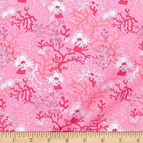Beautiful Briny Sea Pink