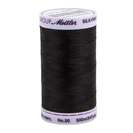 Mettler Silk-Finish 50wt Cotton Thread #759 Merle