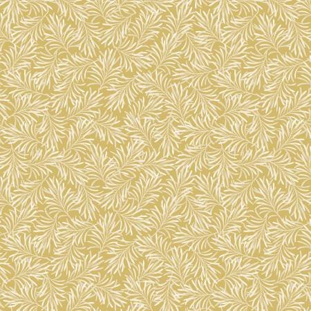 108 Boughs of Beauty Wideback - Golden Straw
