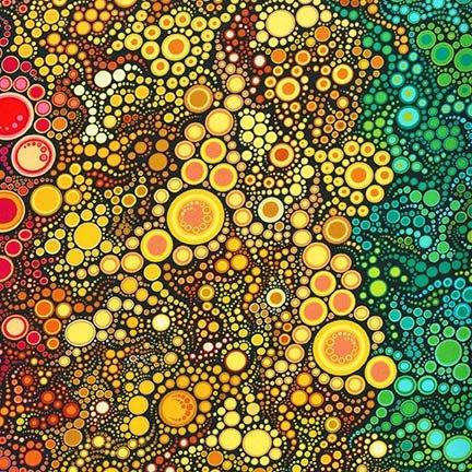 Effervescense Digital Bright