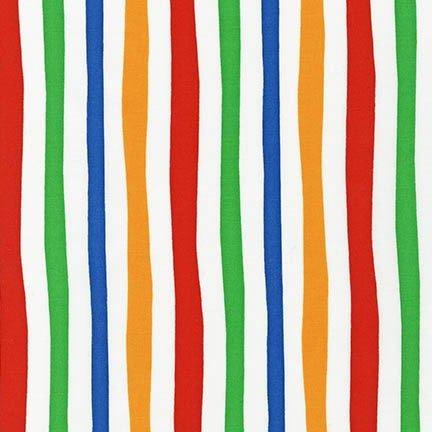 Celebrate Seuss 4 Adventure Stripes