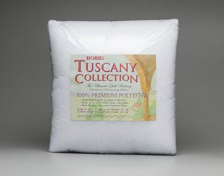 Hobbs Tuscany Poly Twin 72x96