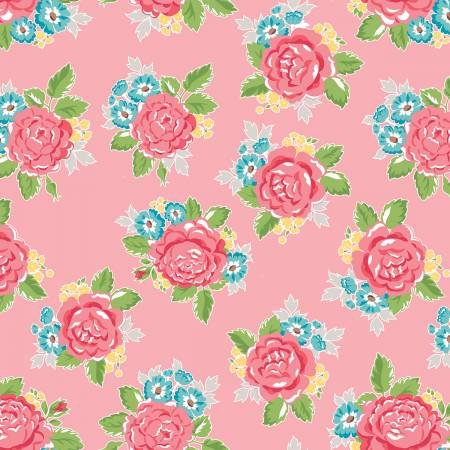 Hello Lovely Pink Floral