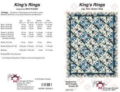 King's Rings
