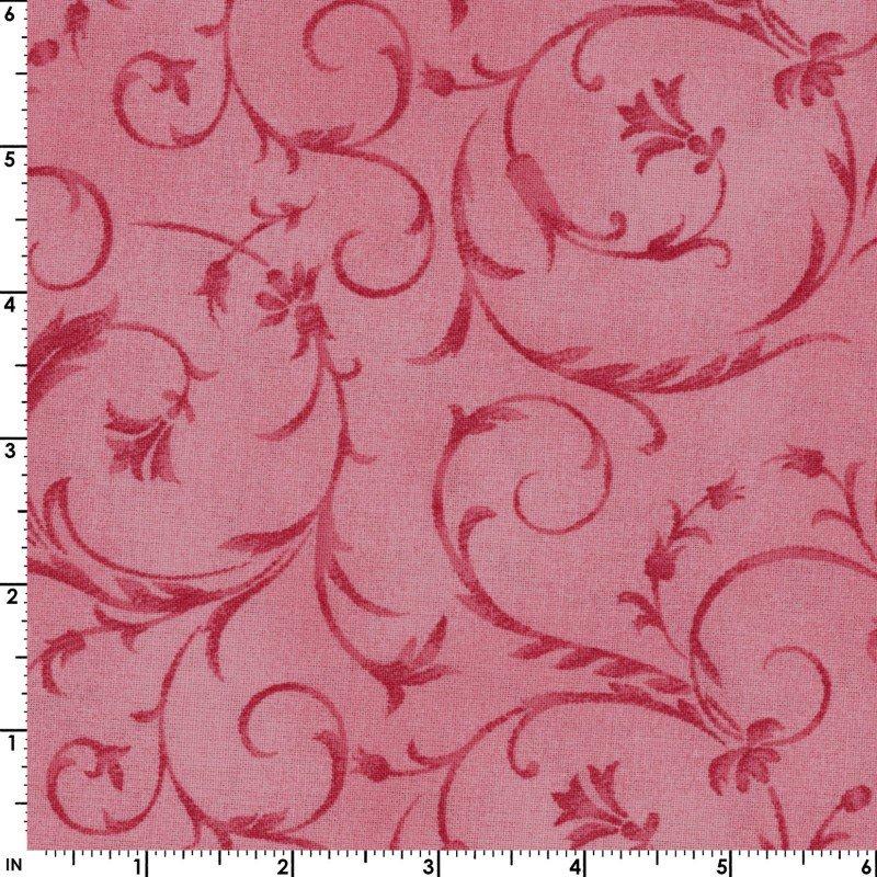 108 Beautiful Wideback - Pink