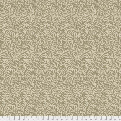 Merton by Morris & Co #PWWM011 Willow Bough Taupe