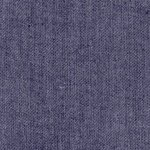108 Peppered Cottons Wideback - Blue