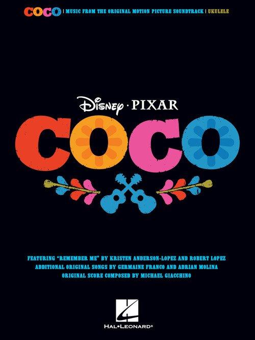 Coco - Ukulele Songbook