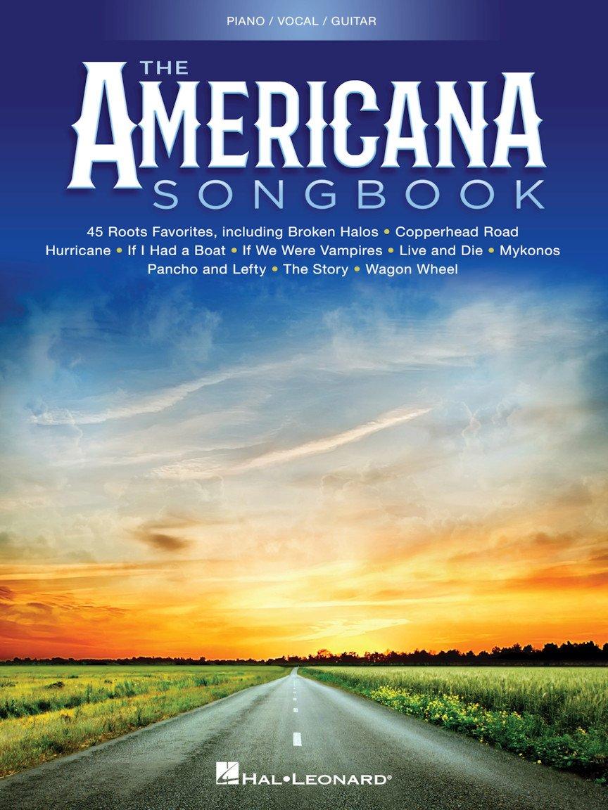 The Americana Songbook