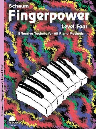 Fingerpower – Level 4