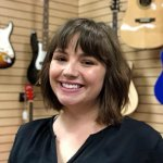 About The Strum Shop - Ariel Elliott