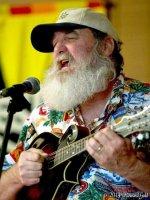 Repair Staff - Luthier Dave 'Santa' Cavanagh