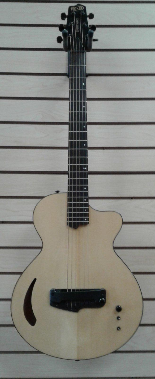 Preowned Willcox Atlantis HexFX Guitar