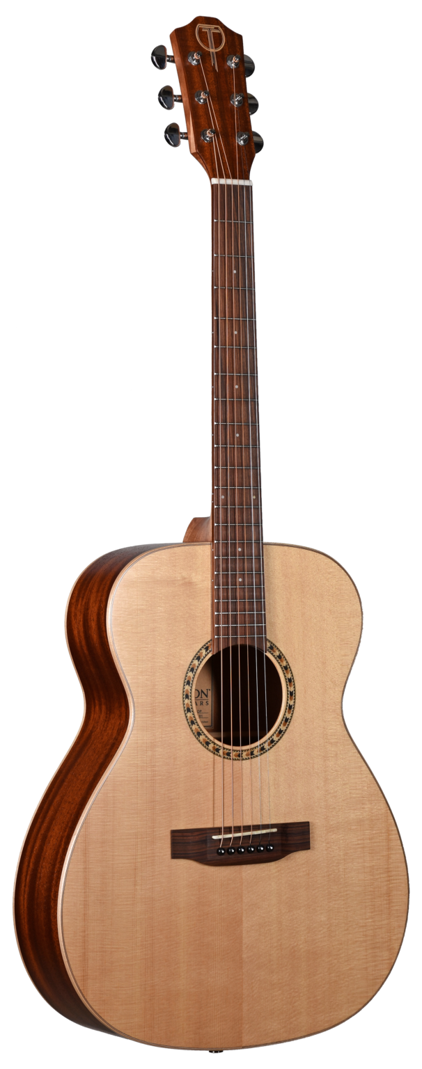 Teton STG100NT Grand Concert Acoustic Guitar