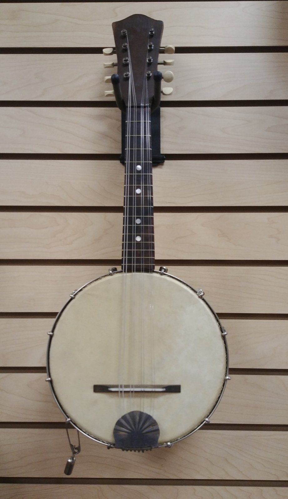 Vintage Banjolin