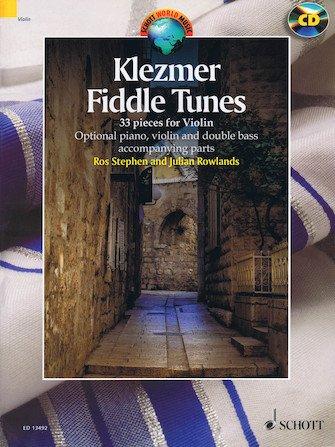 Klezmer Fiddle Tunes