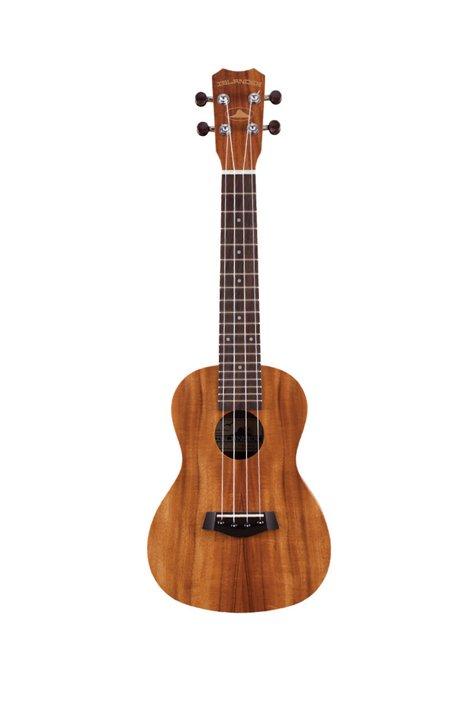 Islander AC-4 Acacia Concert Ukulele