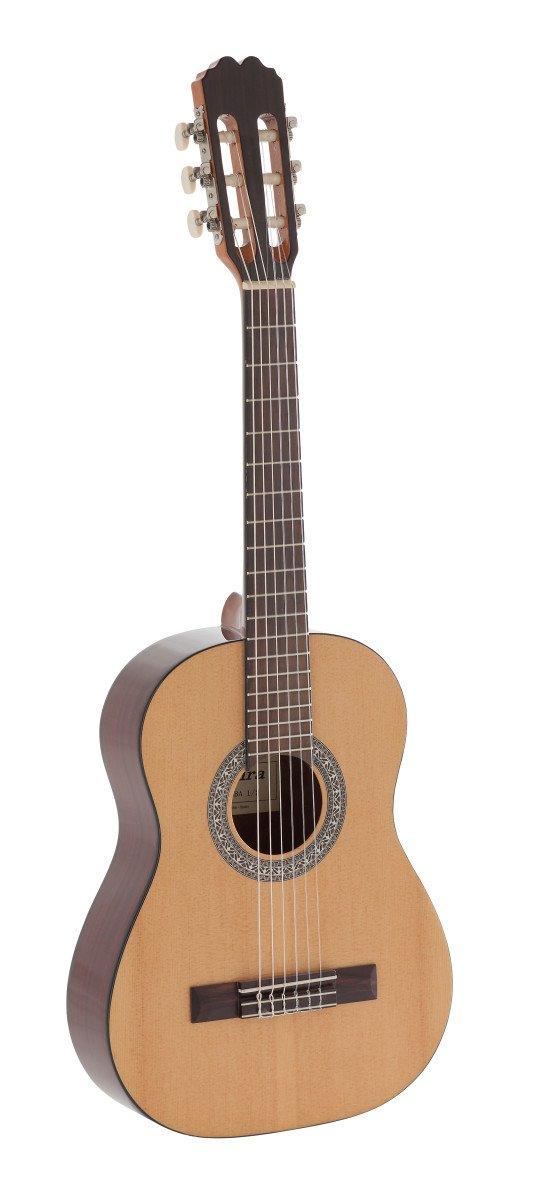 Admira Alba 1/2-Scale Classical Guitar