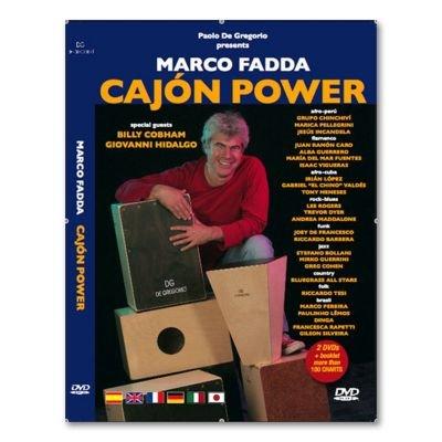 Cajon Power